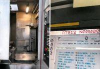 Centro de mecanizado vertical CNC QUASER HX505 AP 2010-Foto 3