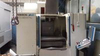 Vertikálne obrábacie centrum CNC MIKRON VCE 800