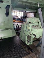 Portal Milling Machine NICOLAS CORREA FPM 60 (GANTRY) 1990-Photo 8