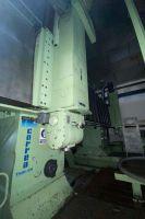 Портальный фрезерный станок NICOLAS CORREA FPM 60 1990-Фото 3
