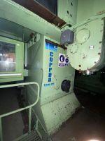 Портальный фрезерный станок NICOLAS CORREA FPM 60 1990-Фото 4