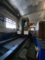 Фрезерный станок с ЧПУ (CNC) JOBS JOMACH 16 1990-Фото 4