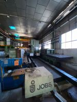 Фрезерный станок с ЧПУ (CNC) JOBS JOMACH 16 1990-Фото 7
