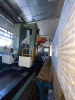 Фрезерный станок с ЧПУ (CNC) JOBS JOMACH 16