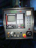 CNC Vertical Turret Lathe DYE TV 4200 1990-Photo 3