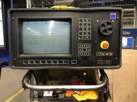 CNC hydraulický ohraňovací lis TRUMPF TrumaBend V85 2000-Fotografie 3