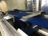 CNC hydraulický ohraňovací lis TRUMPF TrumaBend V85 2000-Fotografie 4