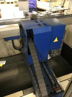 CNC hydraulický ohraňovací lis TRUMPF TrumaBend V85 2000-Fotografie 6