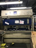 CNC Hydraulic Press Brake TRUMPF TrumaBend V85