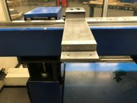 CNC hydraulický ohraňovací lis TRUMPF TrumaBend V130 2001-Fotografie 6