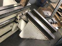 CNC hydraulický ohraňovací lis TRUMPF TrumaBend V130 2001-Fotografie 9