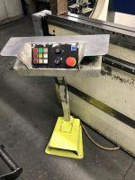 CNC hydraulický ohraňovací lis TRUMPF TrumaBend V130 2001-Fotografie 10