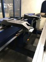 CNC hydraulický ohraňovací lis TRUMPF TrumaBend V130 2005-Fotografie 5