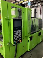 Plastics Injection Molding Machine ENGEL Insert 330H 90