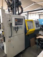 Plastics Injection Molding Machine BATTENFELD 350 V/050V