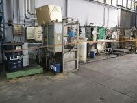 Diecasting Machine Fluydinamic GD21.11CR5STC