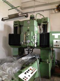 Koordinatenbohrmaschine WMW BKOZ 900 x 1400
