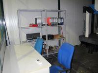 Diecasting Machine Macchina misura 3D DEA 1997-Photo 2