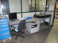 Diecasting Machine Macchina misura 3D DEA 1997-Photo 3