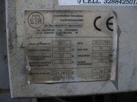 Forno fusorio Cucchi CBF 1500 2001-Foto 10
