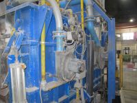 Forno fusorio Marconi MT300 2006-Foto 3
