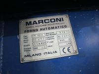 Forno fusorio Marconi MT300 2006-Foto 8