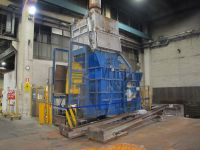 Melting Furnace Marconi MT300