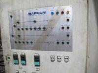 Forno fusorio Marconi MTX500 2010-Foto 5
