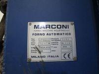Forno fusorio Marconi MTX500 2010-Foto 7