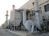 Smeltoven Impianto aspirazione forni con scambiatore IMP2 2004-Foto 2