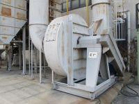 Smeltoven Impianto aspirazione forni con scambiatore IMP2 2004-Foto 3