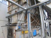 Smeltoven Impianto aspirazione forni con scambiatore IMP2 2004-Foto 6