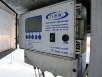 Smeltoven Impianto aspirazione forni con scambiatore IMP2 2004-Foto 7