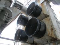 Smeltoven Impianto aspirazione forni con scambiatore IMP2 2004-Foto 8