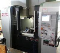 CNC centro de usinagem vertical MORI SEIKI NVX 5080