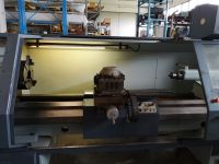 CNC 강력 선반 PADOVANI 300 E