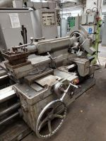 Universal Lathe Stanko 1A 64 x 2800 1975-Photo 4