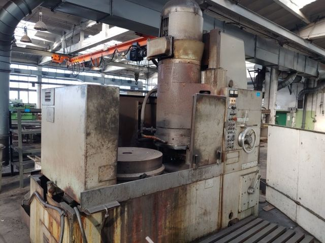 Surface Grinding Machine Stanko 3E756 1990