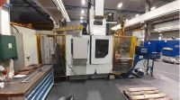 Vertical Turret Lathe TOS SKQ 8 CNC 1998-Photo 2