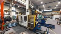 Verticale turret draaibank TOS SKQ 8 CNC
