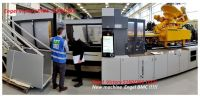 Plastics Injection Molding Machine ENGEL VC 5160/260 Tech BMC