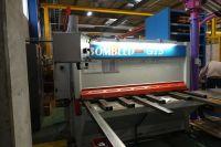 NC hydraulische guillotineschaar  GTS 2010