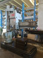 Radial Drilling Machine Stankoimprt 2 M 55