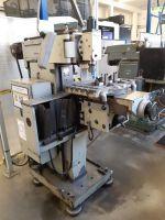 Universal Milling Machine MAHO MH600