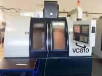 Centre d'usinage vertical CNC SPINNER VC 810