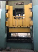 H Frame Hydraulic Press Litostroj HVO-2-630