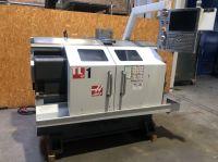 CNC Lathe HAAS TL1