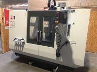 CNC Fräsmaschine HAAS TM1 2012-Bild 2