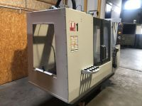 CNC Fräsmaschine HAAS TM1 2012-Bild 3