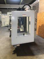 CNC Fräsmaschine HAAS TM1 2012-Bild 4